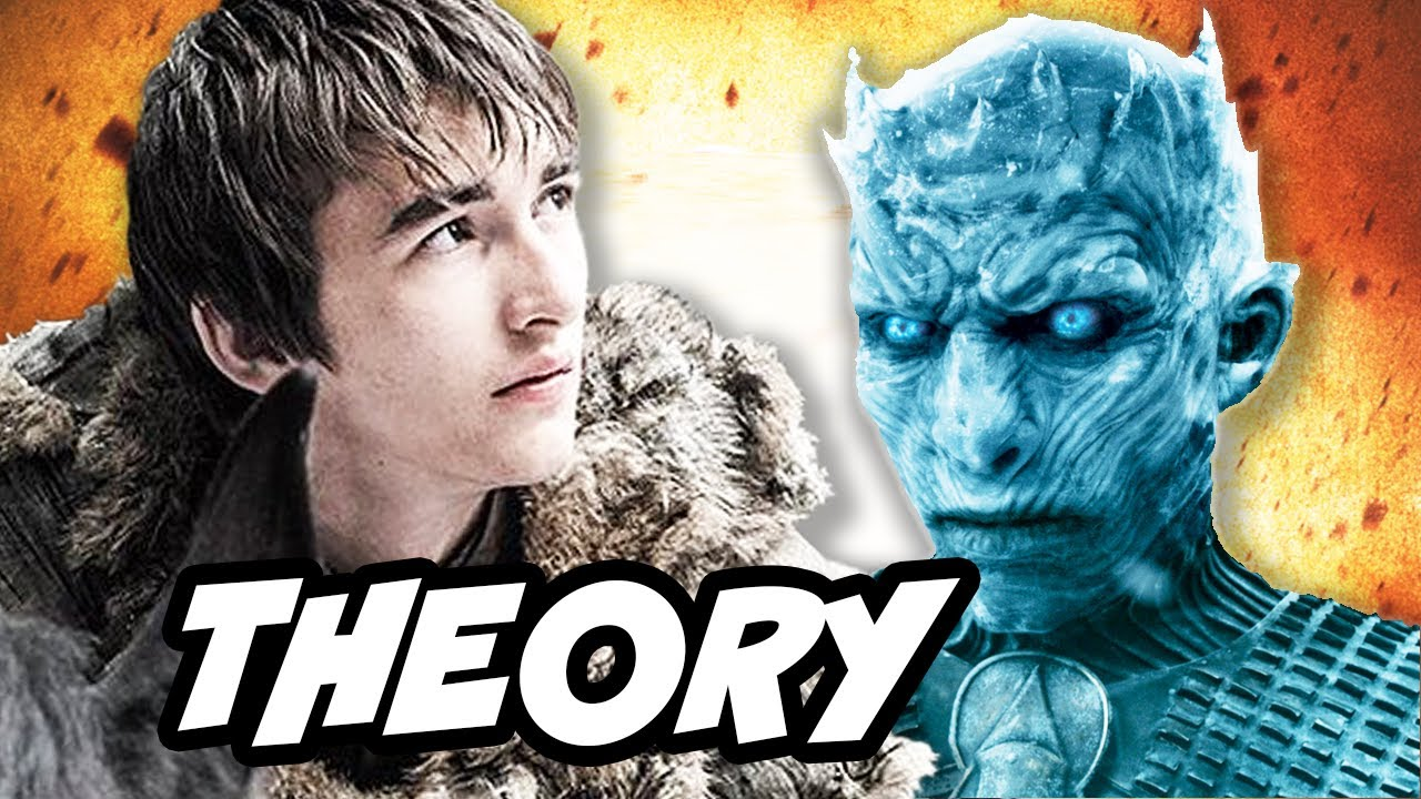 Bran Stark has numerous Game Of Thrones' conspiracy theories [HBO]