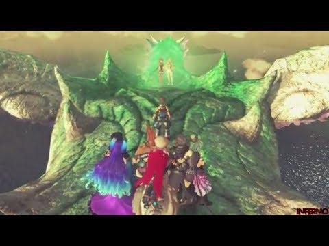 Xenoblade Chronicles 2 - Playthrough - Part 17 - Final Chapter + Final Boss + Ending