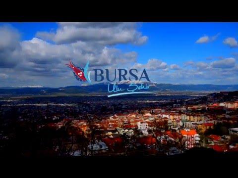BURSA UNESCO TANITIM FİLMİ