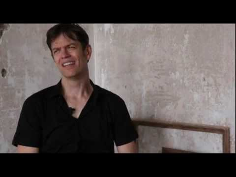 Donny McCaslin on his music education and development