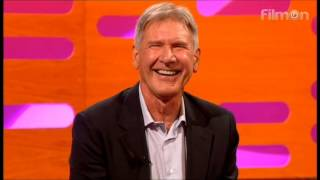 The Graham Norton Show part 2