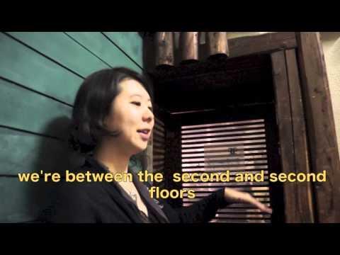 A Tokyo jazz cafe for Haruki Murakami fans