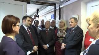 В Таганроге открылся кабинет охраны зрения детей