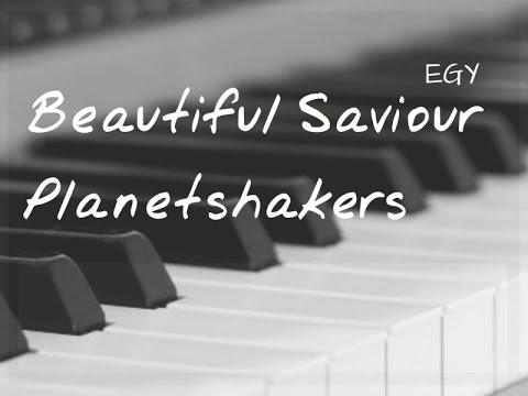 Beautiful Saviour Cover Planetshakers Instrumental Piano