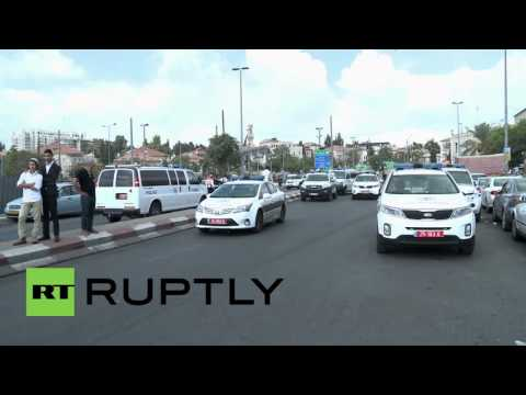 State of Palestine: Palestinian teen killed by Israeli police following knife attack