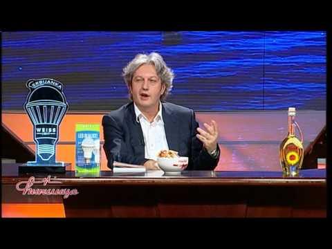 ĆIRILICA Jovanović, Rašković, Lazanski, Janjić - (TV Happy 27.06.2016.)