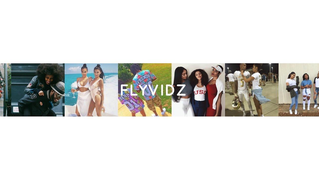 Diffusion En Direct De Flyvidz