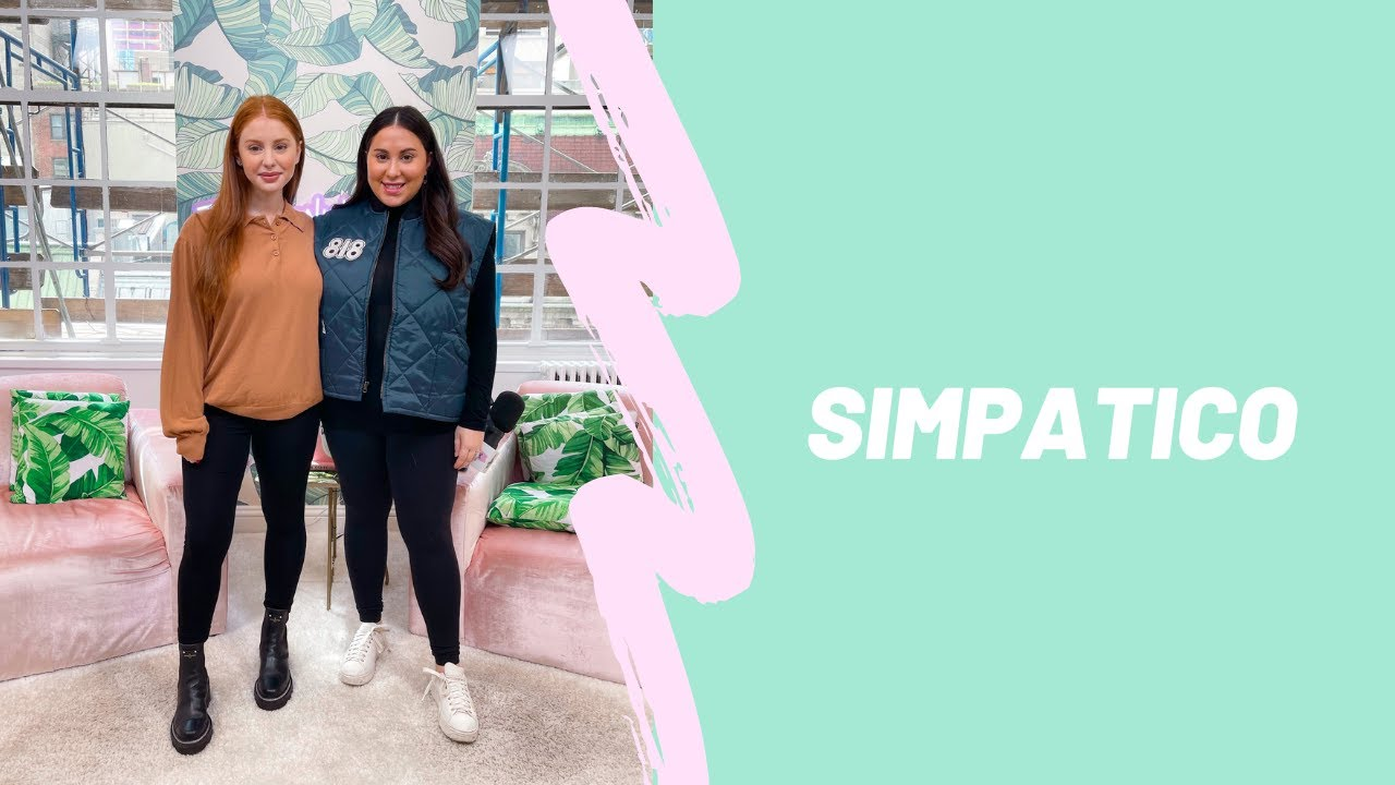 Download Simpatico: The Morning Toast, Tuesday, September 21, 2021