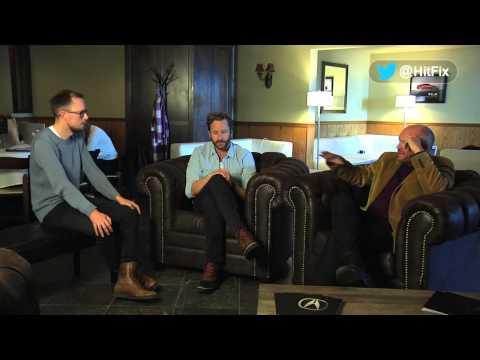 Chris O'Dowd and John Michael McDonagh respect religion for Irish black comedy Calvary