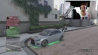How To be Invisible in the Radar - GTA V Online 2018