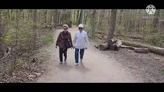 Earbales Park Walking