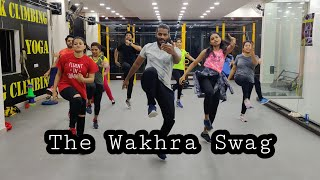 The Wakhra Swag | Judgementall Hai Kya | Lisa Mishra, Navv Inder and Raja Kumari | Fayaz Baba