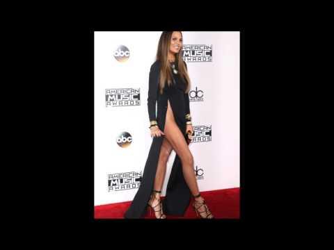 American Music Awards 2016 - Chrissy Teigen Compilation