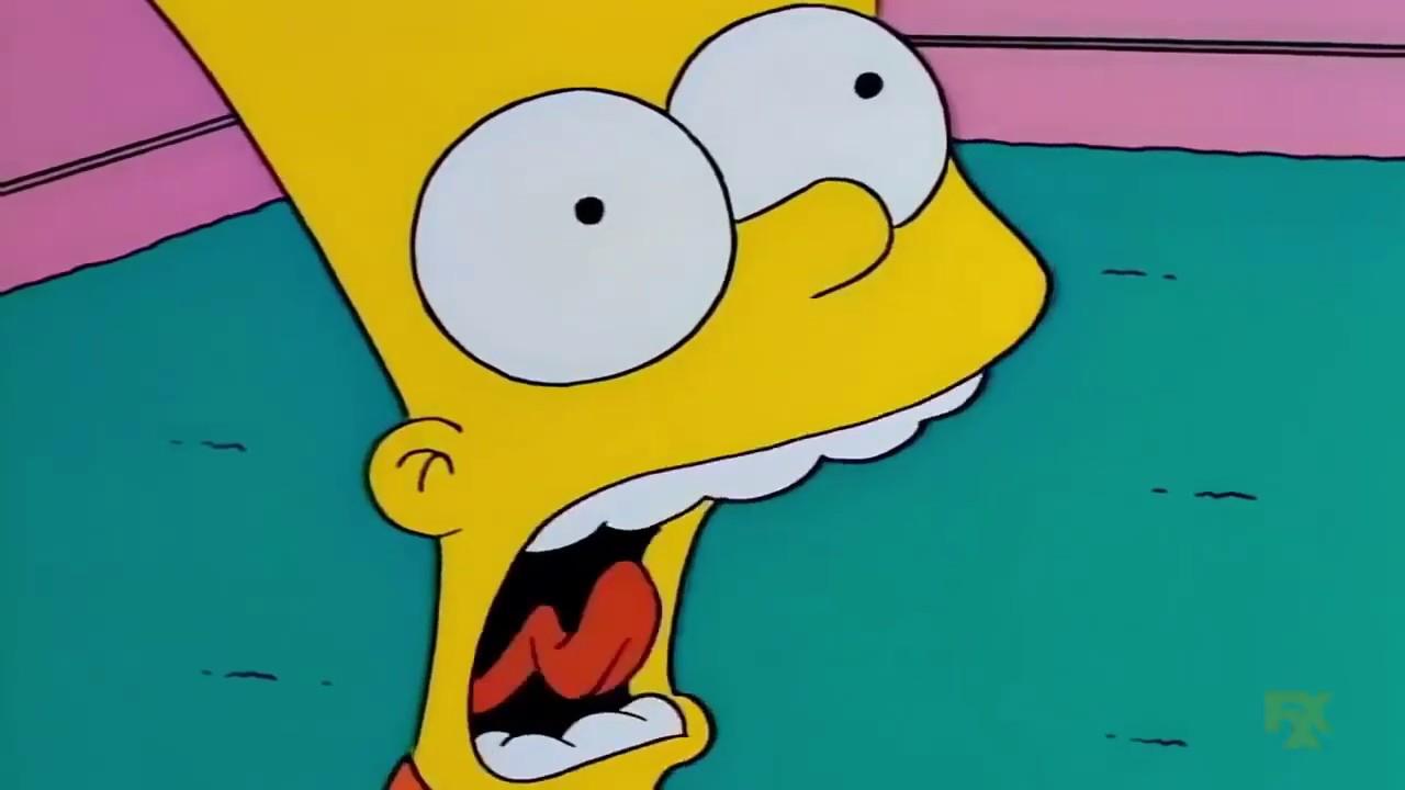 Simpsons Folgen