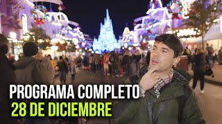 Cinescape 28 de diciembre (programa completo)