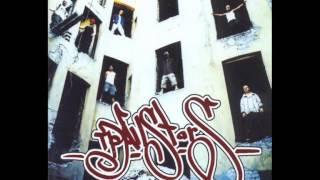 No Hold Barred - T.P. Allstars featuring Royal Flush, M.O.P. & Matt Fingaz