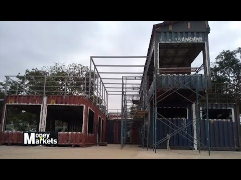 Steel Construction A Durable Construction Method Replacing Concrete
