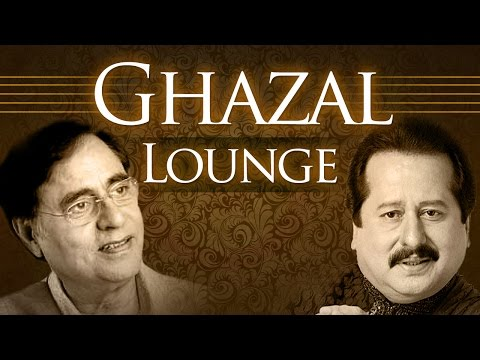 Best of Ghazals VIDEO JUKEBOX | Jagjit Singh - Ghulam Ali - Pankaj Udhas | Popular Ghazal Songs
