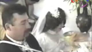 Невеста потеряла челюсть