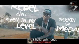 Khaligraph Jones Responds to Eric Omondi