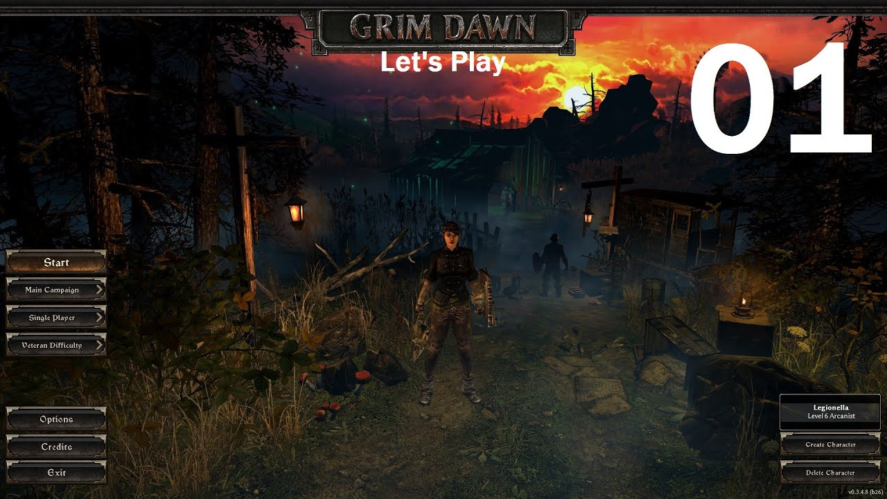grim dawn how to play toons