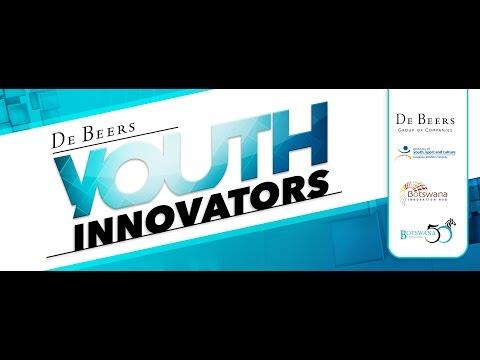 De Beers Youth Innovators 2016
