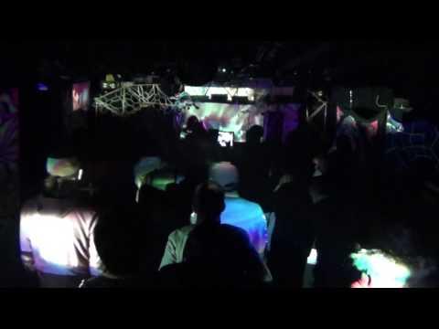 20140102 Live:SLUM @ 広島 Cafe JAMAICA