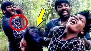 Viral Video: Vijay Sethupathi Hits his Son Surya! | Sindhubaadh | TK