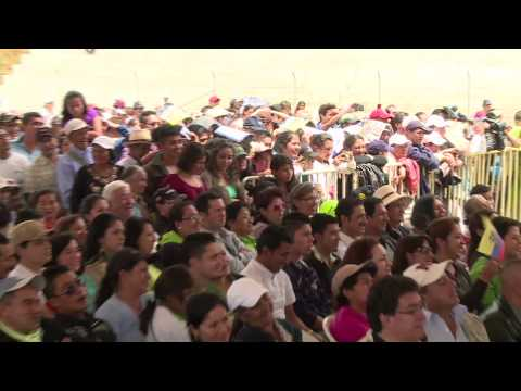 Análisis de la Visita Presidencial a Gonzanama Provincia de Loja
