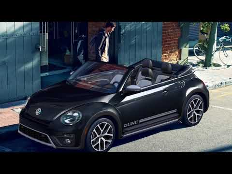 2018 Volkswagen Beetle Convertible. Fun to drive. Easy to cover