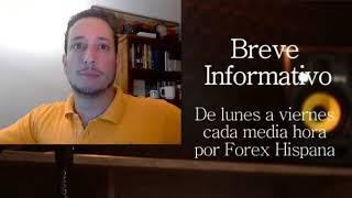 Breve Informativo - Noticias Forex del 4 de Abril 2019