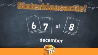 Sinterklaasactie 2013 - NL