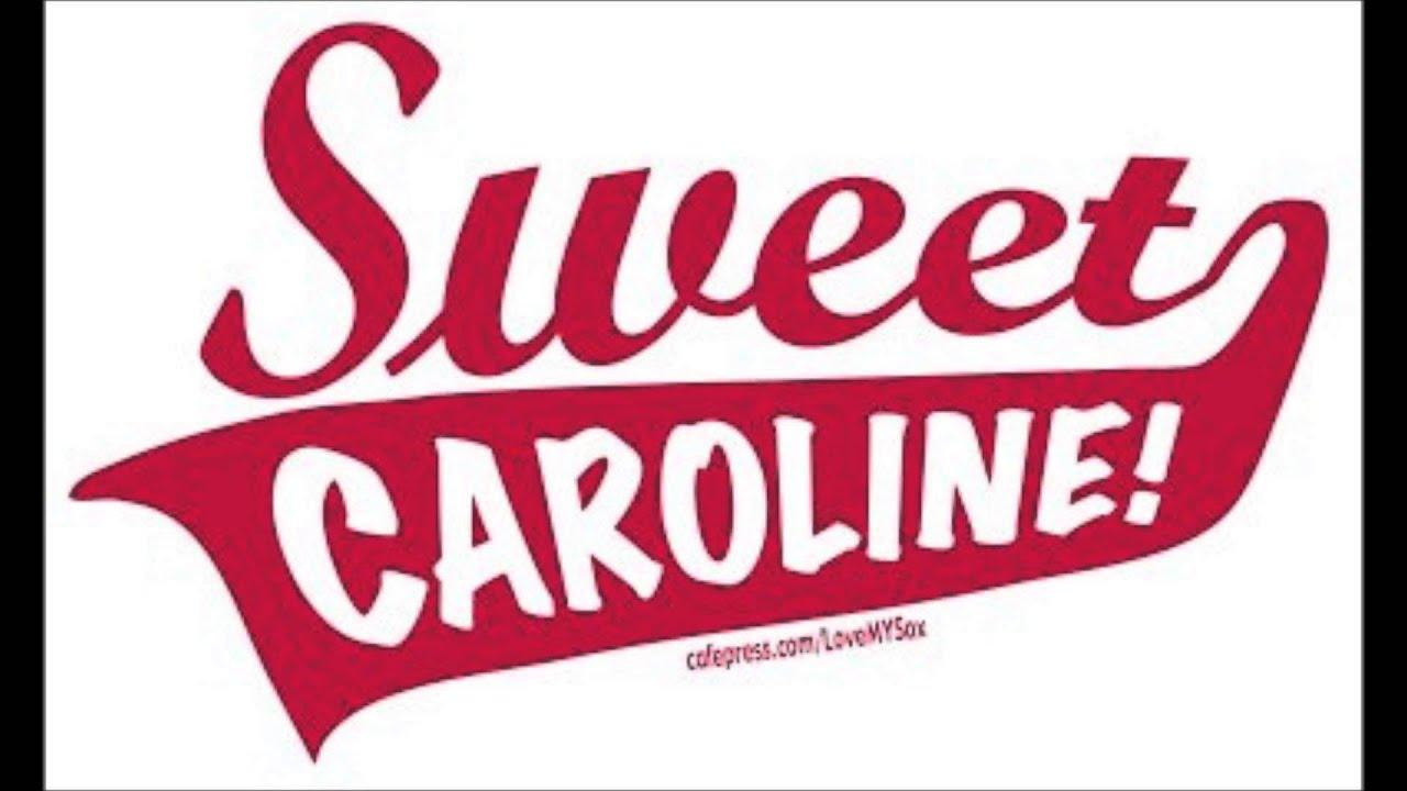 Speedy Karaoke - Sweet Caroline (Vlaamse versie) - YouTube