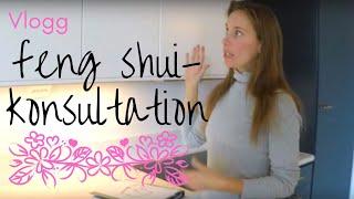 INREDA MED FENG SHUI - vlogg