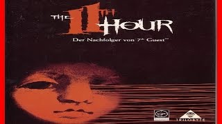 The 11th Hour 1995 PC