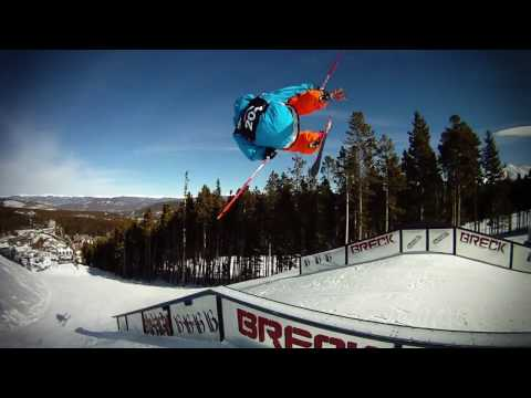 Tom Wallisch - Dew Tour Breckenridge GoPro Edit