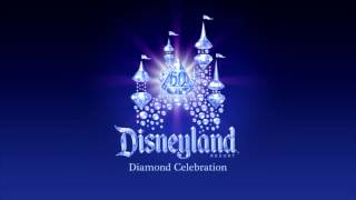 Disneyland Forever Audio Ending Music: Live the Magic and a Kiss Good Night