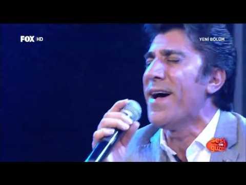 Ali Alper'den Sahne Performansı Sesi Çok Güzel