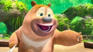 Забавные Медвежата - Урок Рисования - от Kedoo Мультики для детей
