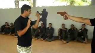 Aula Exército Brasileiro 10 CIA GD