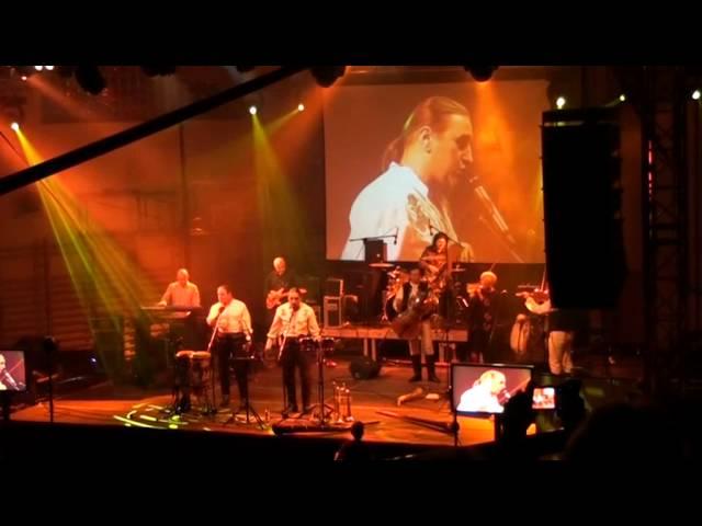 Koncert kolęd Golec uOrkiestra Kościerzyna 2010