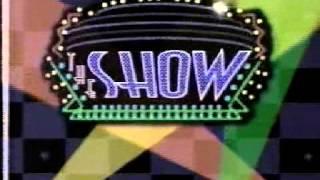 Cartoon Network   World Premiere Toon Show promo 1995