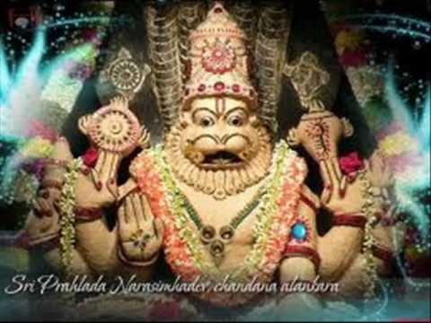 Narasimha kabacha thumbnail