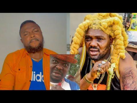Download Toyin Abraham Husband Kolawole Ajeyemi React To Yomi Fabiyi Movie OKO IYABO Shows His Disappointment