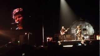 Bertrand Cantat & Shaka Ponk - Avec le temps (Léo Ferré) / Gimme Shelter (Rolling Stones) - Live