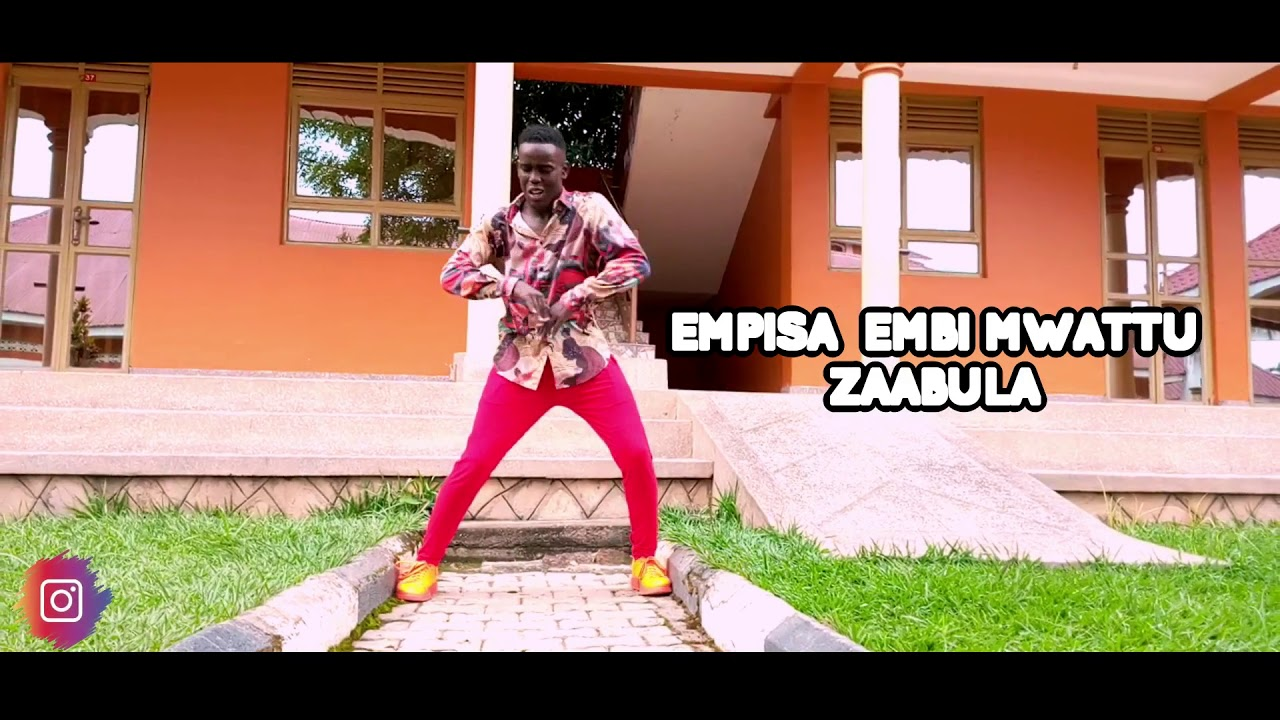 Mulubiri - John Blaq OFFICIAL HD LYRICAL DANCE VIDEO 2020