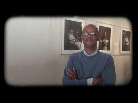 Interview Cecyl Esau