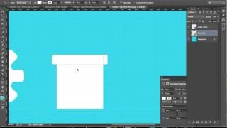 Секция 4. Практический урок 2. Как создать простые иконки в Photoshop CC