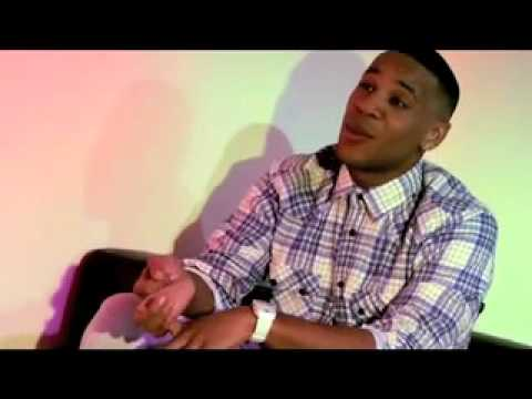 Reggie Yates interview where he explains exactly what it is that he does.