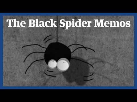 What are Prince Charles's black spider memos? | Guardian Explainers